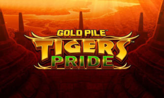 Gold Pile Tigers Pride Slot