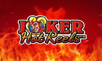 Joker Hot Reels Slot