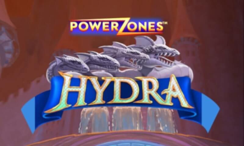 Legend of Hydra Power Zones Slot