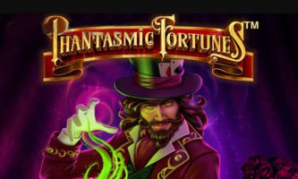 Phantasmic Forutnes Slot