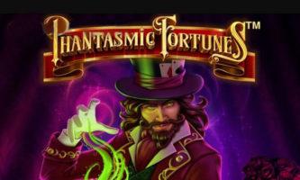 Phantasmic Forutnes Slot