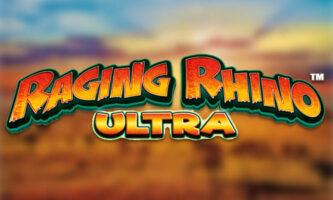 Ragin Rhino Ultra Slot