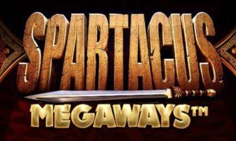 Spartacus Megaways Slot