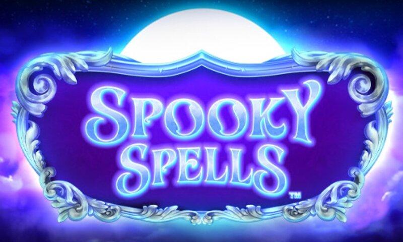 Spooky Spells Slot