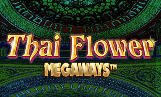 Thai Flower Megaways Slot