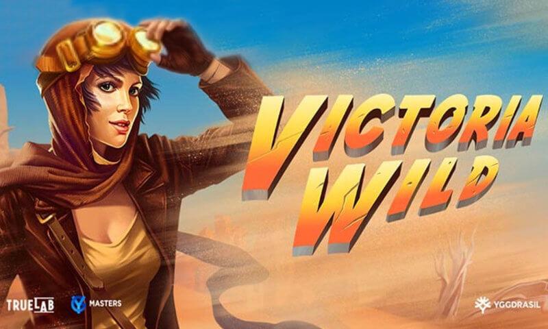 Victoria Wild Slot