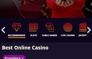 Casino765 - Mobile Version