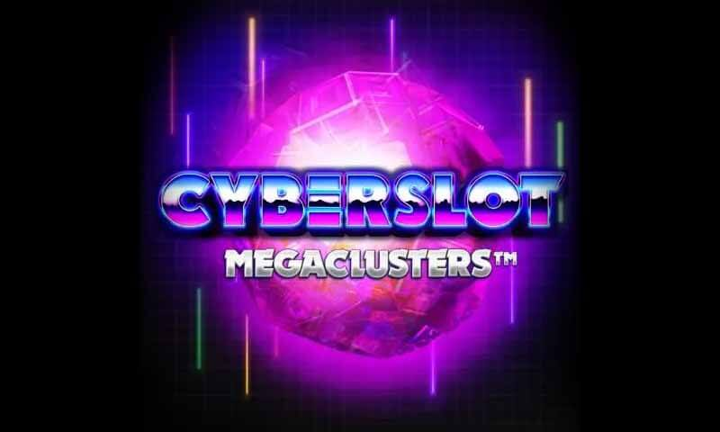 Cyberslot Megaclusters Slot