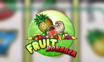 Fruit Bonanza Slot