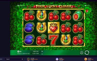 Game Play at JVSpin Casino