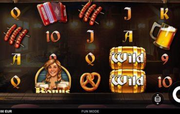 Game Play at Winnerzon Casino