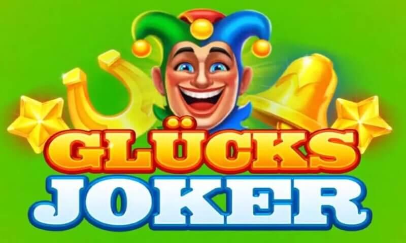 Glücks Joker Slot Free Demo Play or for Real Money - Correct Casinos