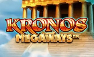 Kronos Megaways Slot
