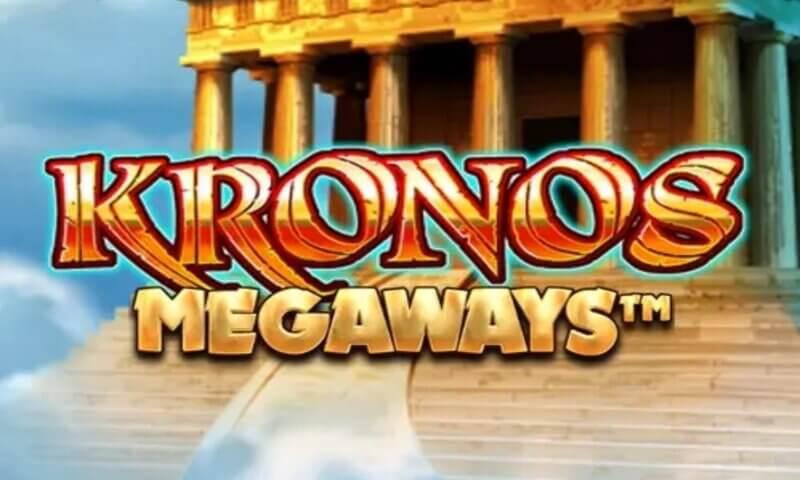 Kronos Megaways Slot