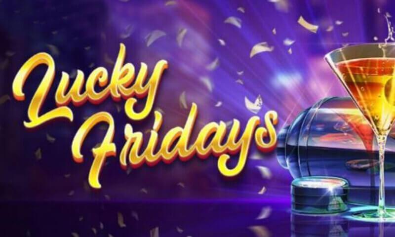 Lucky Fridays Slot