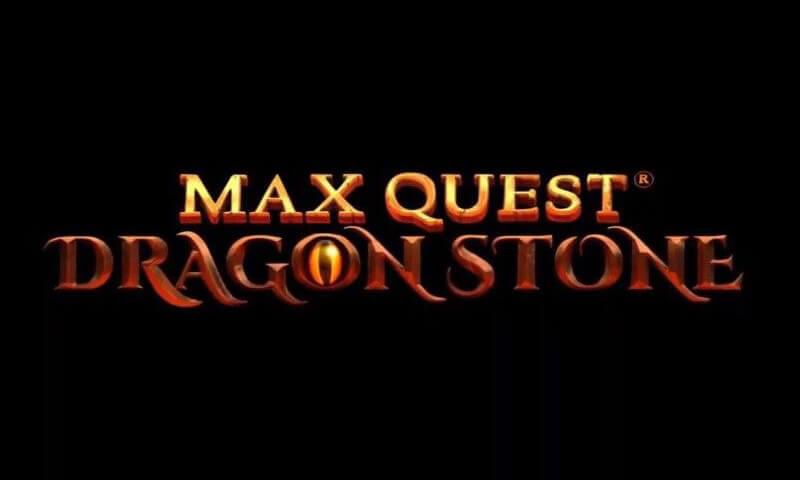 Max Quest Dragon Stone Slot