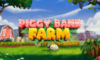 Piggy Bank Farm Slot