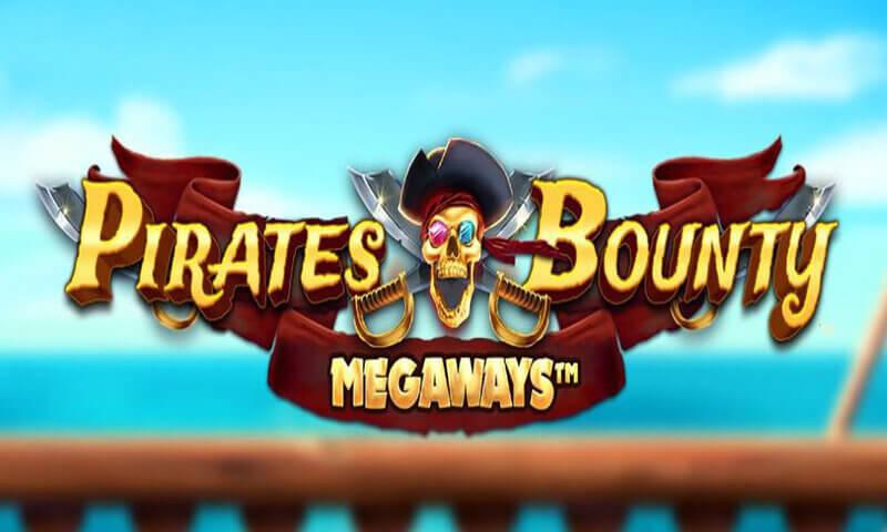 Pirates Bounty Megaways Slot