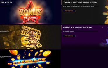 Promotions at JVSpin Casino