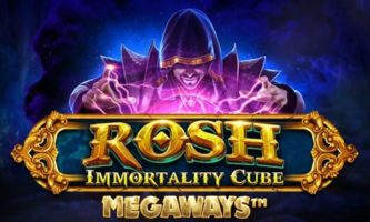 Rosh Immortality Cube Slot