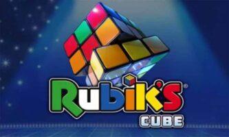 Rubik's Cube Slot
