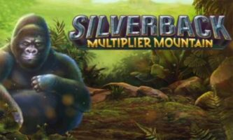 Silverback Multiplier Mountain Slot