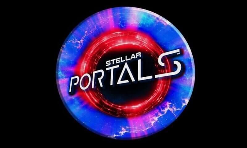 Stellar Portals Slot