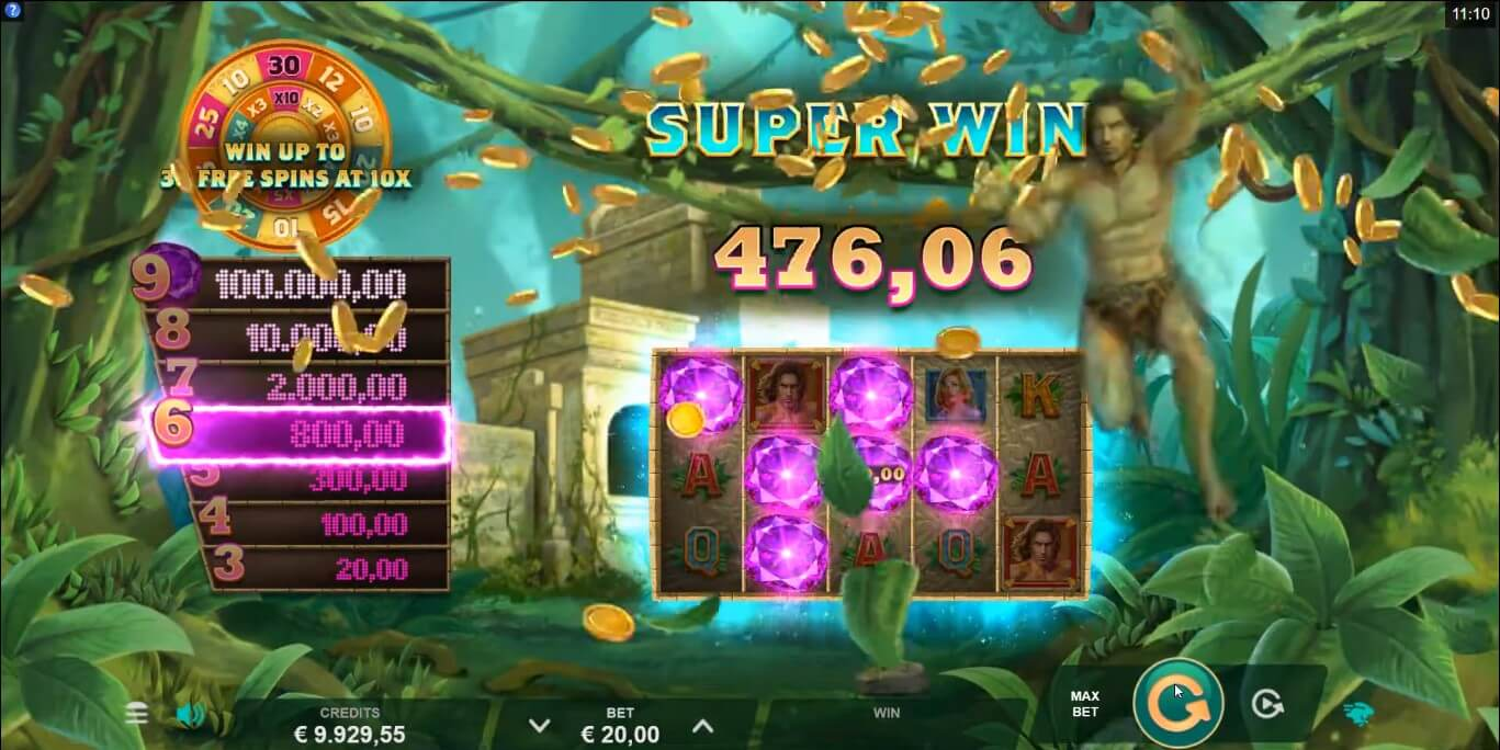 Best online gambling games