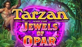 Tarzan and the Jewels of Opar Slot