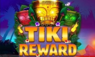 Tiki Reward Slot