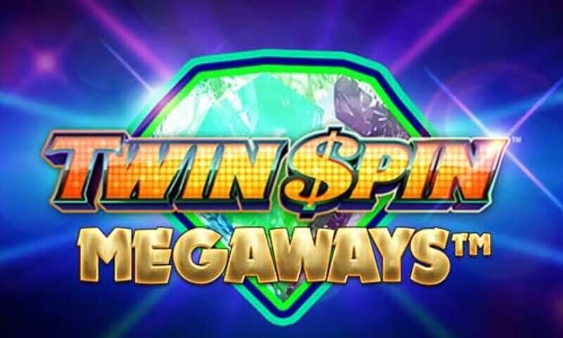 Twin Spin Megaways Slot