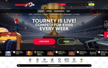 winnerzoncom - Website Review