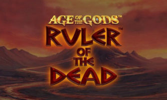 Age of the Gods Ruler of the Dead Slot
