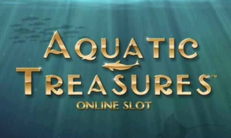 Aquatic Treasures Slot