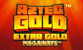 Aztec Gold Extra Gold Megaways Slot