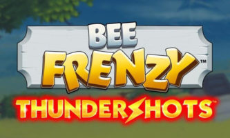 Bee Frenzy Thunder Shots Slot