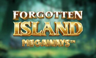 Forgotten Island Megaways Slot