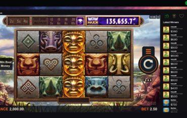 Game Play at KatsuBet Casino
