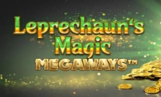 Leprechaun's Magic Megaways Slot