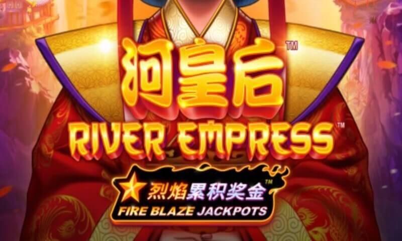 River Empress Slot