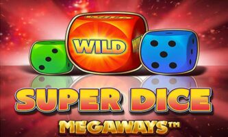 Super Dice Megaways Slot