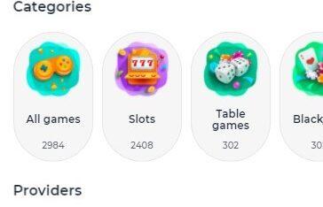 Yoju Casino - Mobile Version