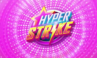 Hyper Strike Slot