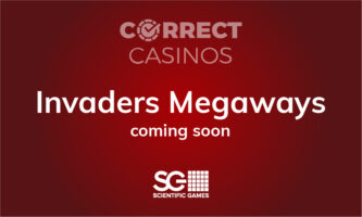 Invaders Megaways Slot