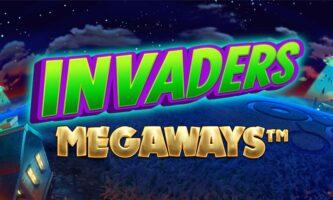 Invaders Megaways Slot Game
