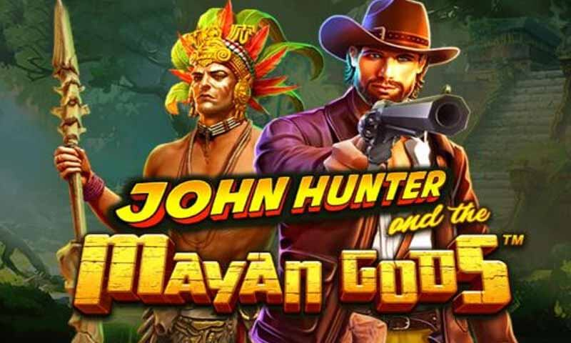 John Hunter And the Mayan Gods Slot