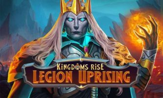 Kingdoms Rise Legion Uprising Slot