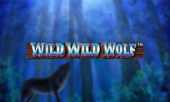 Wild Wild Wolf Slot