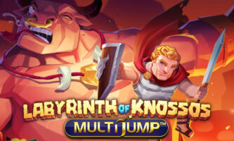 Labyrinth of Knossos Slot