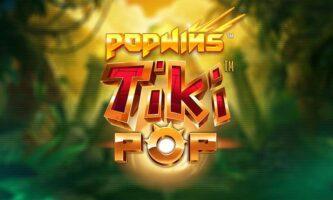TikiPop-Slot